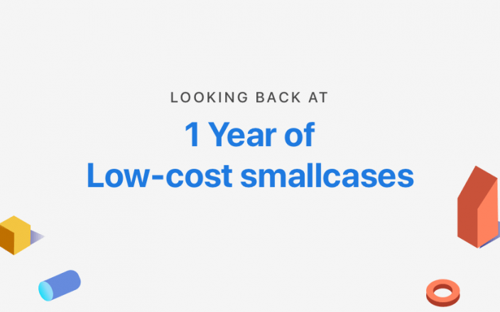 low cost smallcases