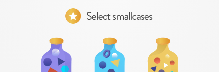select smallcases