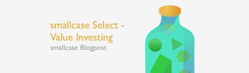 smallcase select value investing