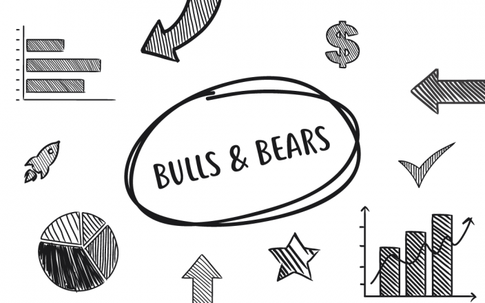 smallcase bulls and bears