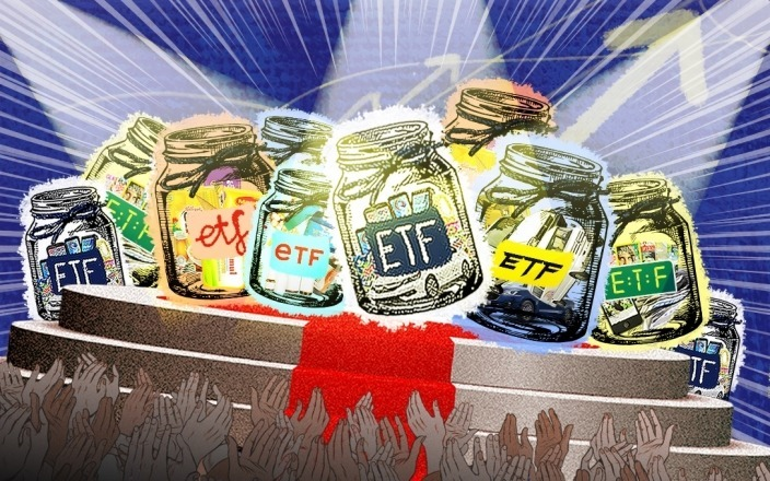 Growth & Scope of ETFs in India