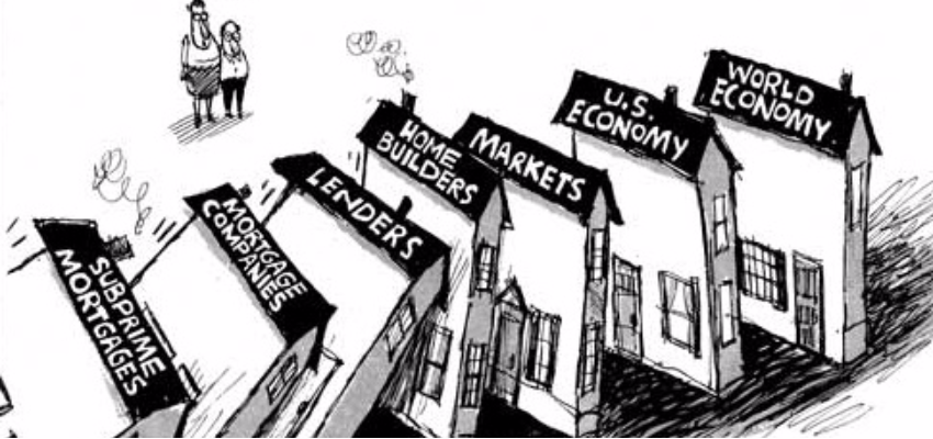 Subprime mortgages and Credit Rating Agencies