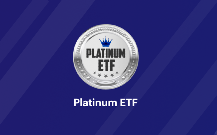 HDFC Platinum ETF smallcase